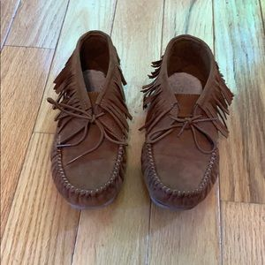 Other - Kids Moccasin Slippers
